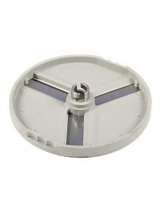 This is an image of a Slicing Disc 2mm for G784 Buffalo Multi-function Continuous Veg Prep