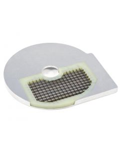 This is an image of a Dicing Disc - 8x8mm for G784 Buffalo Multi-function Continuous Veg Prep