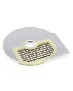 This is an image of a Dicing Disc 10x10mm for G784 Buffalo Multi-function Vegetable Cutter