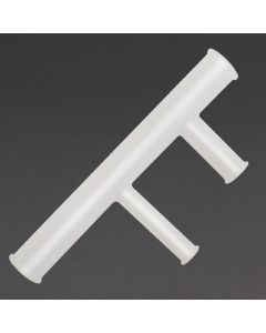 This is an image of a Silica Gel Connector for T315 Ice Maker