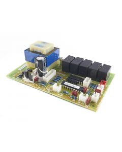 This is an image of a Polar PCB for G620 Ice Maker