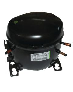 This is an image of a Polar Compressor (R134a-FFI12HBK) for CC663 CD085 CD615 CD984 DN496 G594 GD879