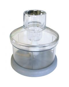 This is an image of a Dynamix Cutter Bowl Attachment