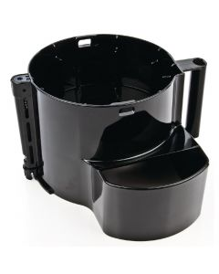 This is an image of a Waring Continuous Feed Bowl for ref 030565