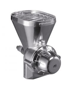 This is an image of a Kitchenaid Grain Mill