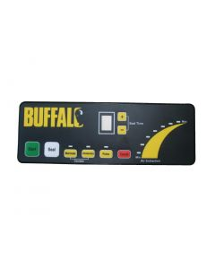 This is an image of a Buffalo Display Panel for GF457