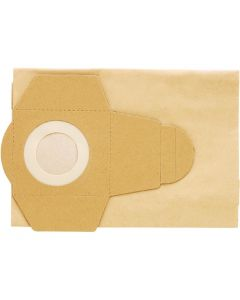 This is an image of a Spare Bags for CE219 Buffalo Vacuum Cleaner (Pack 5)