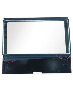This is an image of a Polar Top Glass for GG216