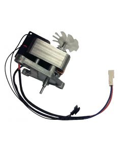 This is an image of a Buffalo Mixing Motor for CK630