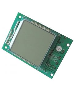 This is an image of a Buffalo Complete Display PCB Assembly for DM869