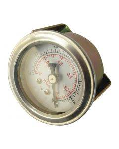 This is an image of a Buffalo Vacuum Pressure Gauge for CN514