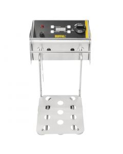 This is an image of a Buffalo Complete Fryer Head for GH124 GH125