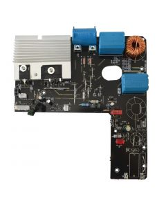 This is an image of a Caterlite Left Mainboard for DF824