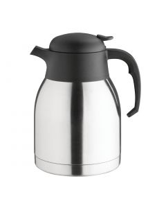 This is an image of a Vacuum Jug StSt - 15Ltr