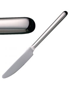 This is an image of a Olympia Henley Table Knife StSt (Box 12)