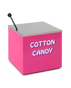 This is an image of a JM Posner Candy stand