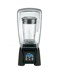 This is an image of a Waring Xtreme Hi-Power Blender MX1500XTXSEK