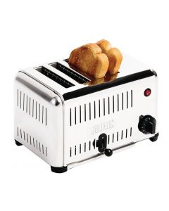 This is an image of a Buffalo 4 Slice Toaster