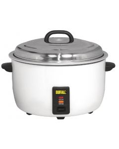 This is an image of a Buffalo Rice Cooker 10Ltr