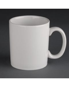This is an image of a Athena Hotelware Mug - 280ml 10oz (Box 12)