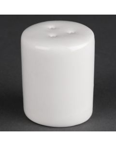 This is an image of a Athena Hotelware Pepper Shaker - 50mmH (Box 12)