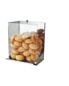 This is an image of a Bread Roll Dispenser