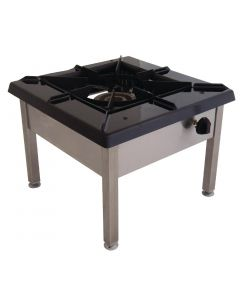 This is an image of a Falcon Dominator Stockpot Stove G1478 Natural Gas