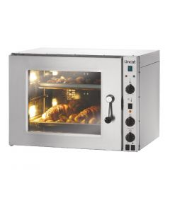 This is an image of a Lincat Convection Ovens - 3kW (Direct)