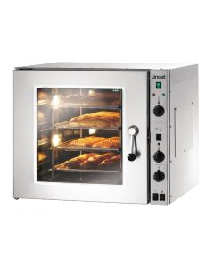 This is an image of a Lincat Convection Ovens - 75kW (Direct)