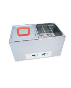 This is an image of a Clifton Digital Duobath Sous Vide FLD-88