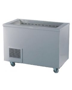 This is an image of a Victor Empress Refrigerated Blown Air Well