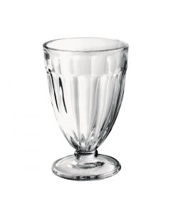 This is an image of a Americano Dessert Glass - 320ml 113oz 140mm high (Box 6)