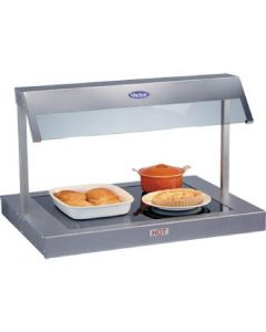 This is an image of a Victor Electric Food Warmer HDU20ZG
