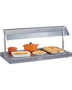 This is an image of a Victor Electric Food Warmer HDU30Z