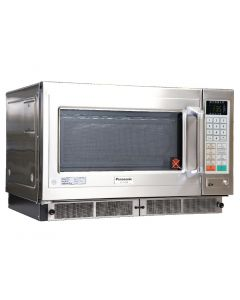 This is an image of a Panasonic Combination Microwave Grill (Direct)