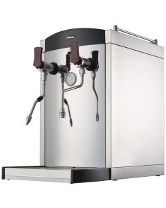 This is an image of a Instanta Autofill Countertop 13Ltr Steam and Water Boiler WB2 6kW