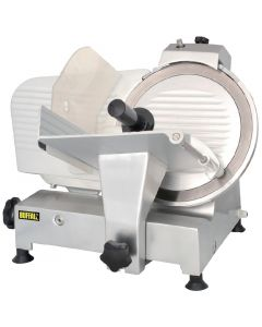 This is an image of a Buffalo Meat Slicer - 300mm