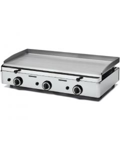 This is an image of a Parry LPG Gas Griddle - 820mm (Direct)