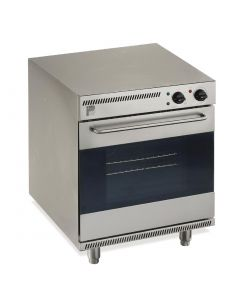This is an image of a Parry 600 Series Electric Oven - 29kW (Direct)