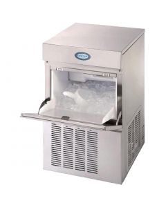 This is an image of a Foster Air-Cooled Integral Ice Maker FS20 27105