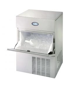 This is an image of a Foster Air-Cooled Integral Ice Maker FS40 27106