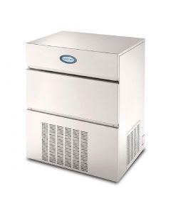 This is an image of a Foster Air-Cooled Integral Ice Maker FS50 27107