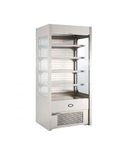 This is an image of a Foster Multideck Display 415 Ltr