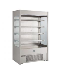 This is an image of a Foster Multideck Display 625 Ltr