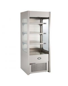 This is an image of a Foster Slimline Multideck Display 290 Ltr
