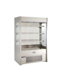This is an image of a Foster Slimline Multideck Display 520 Ltr