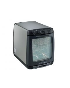 This is an image of a Electrolux Mini Combi Oven 3 x 12 GN CCO30G (Direct)