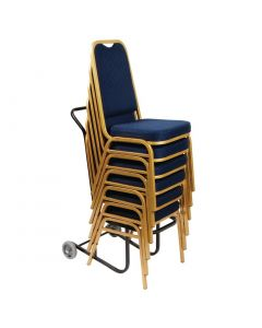 This is an image of a Banquet Chair Trolley