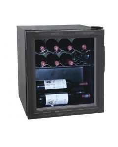 This is an image of a Polar Wine Cooler 11 Bottles