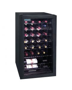 This is an image of a Polar Wine Cooler 28 Bottles